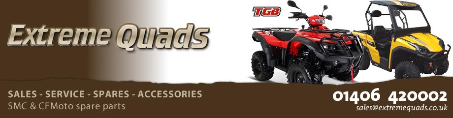Extreme Quads :: 01406 420002
