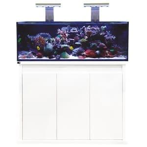 D-D Reef Pro 1200 Gloss White Aquarium