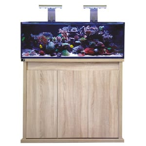D-D Reef Pro 1200 Platinum Oak