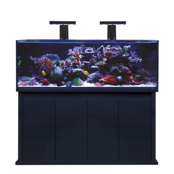 D-D Reef Pro 1500S – Gloss Black Aquarium
