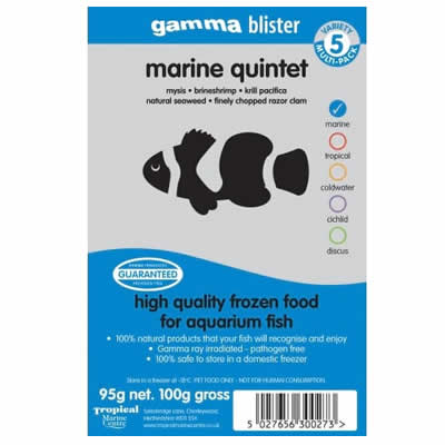 Gamma Marine Quintet