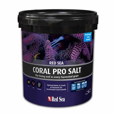 Redsea Coral Pro Salt