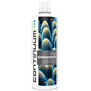 Continuum Coral Elements N