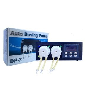 Jecod DP2 Dosing Pump available at Marine Fish Shop