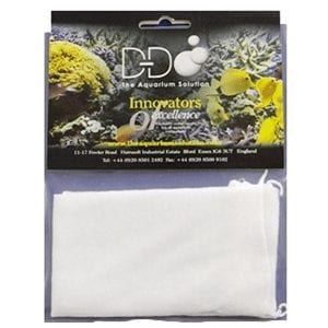 D-D Media Bags available at Marine Fish Shop