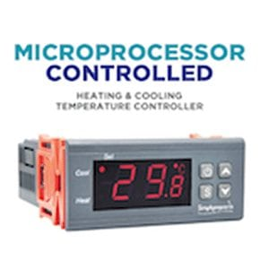 Simply Aquaria Microprocessor available at Marine Fish Shop