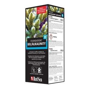 Red Sea KH/Alkalinity Supplement Foundation B