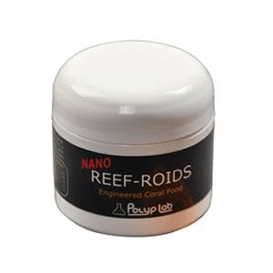 Polyplab Reef Roids size 30grams available at Marine Fish Shop