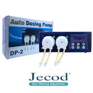 Jecod Dosing Pumps