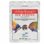 julian springs red sea veggies