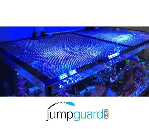 D-D Jumpguard DIY Aquarium Cover