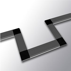 Jumpguard Flexible Cut-out Set