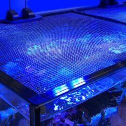 D-D Jumpguard DIY Aquarium Covers