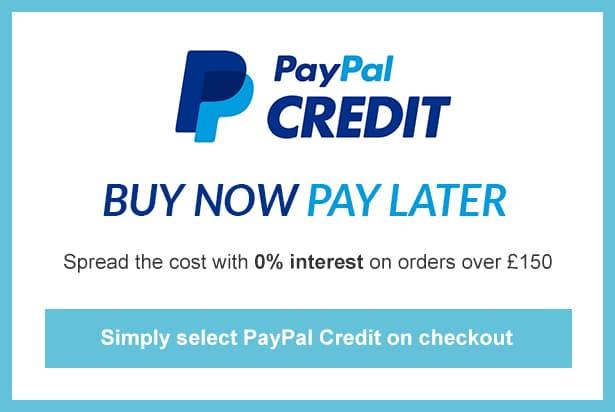 finance credit card