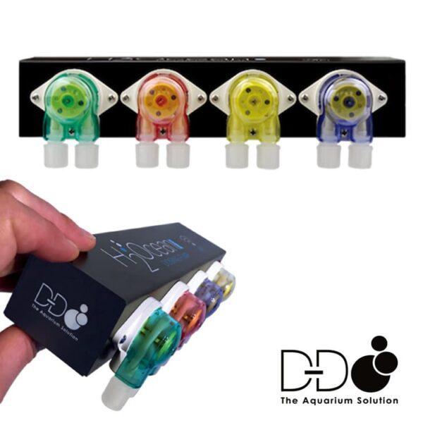 D-D P4 Pro Dosing Pump