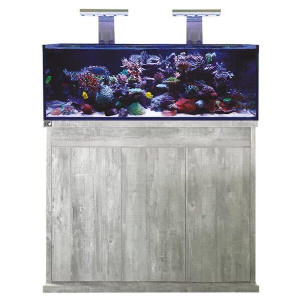 D-D Reef Pro 1200 - Driftwood Concrete