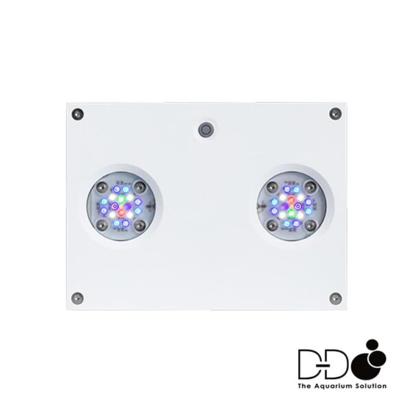 Hydra 32HD Lighting available in white