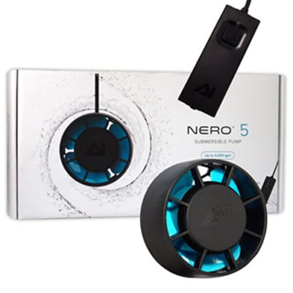 AI Nero 5 Powerhead