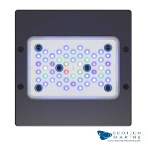 Ecotech Radion XR15w G5 Pro Blue Lighting
