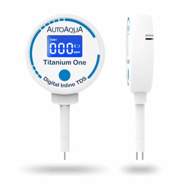 Titanium One TDS Meter