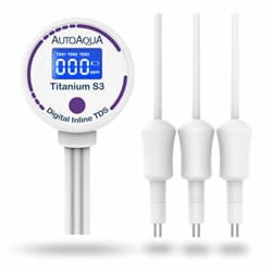 Titanium S3 TDS Meter