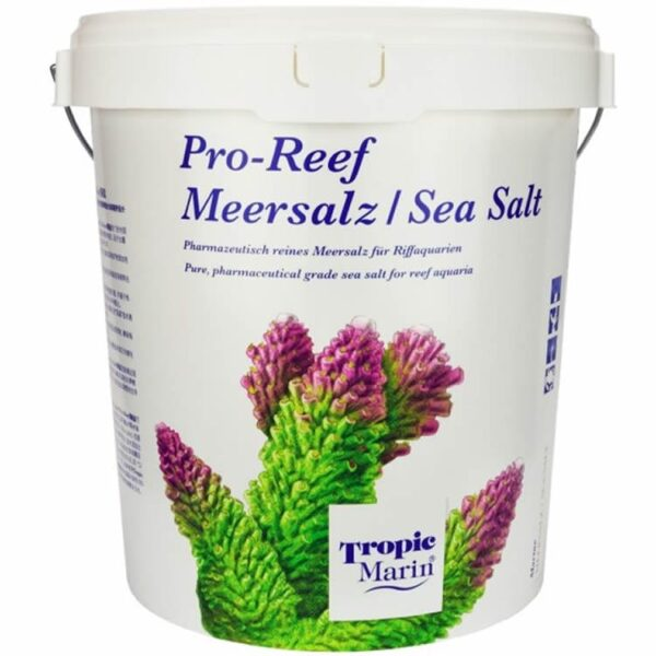 Tropic Marine Pro Reef Salt