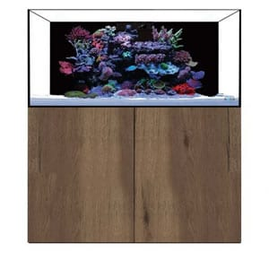 EA Reef Pro 1200S and Cabinet Tobacco Halifax Oak