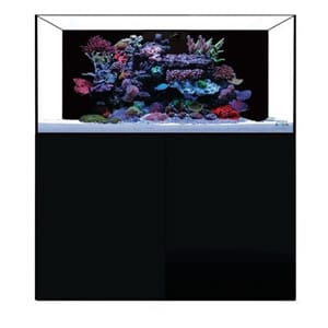 EA Reef Pro 1200 and Cabinet (Ultra Gloss Black