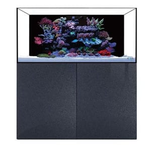 EA Reef Pro 1200S and Cabinet Ultra-Gloss Metallic Anthracite