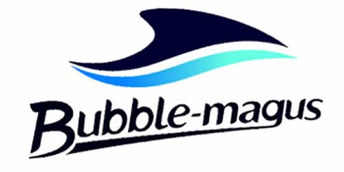 BubbleMagus