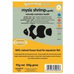 Gamma Mysis Shrimp & Garlic