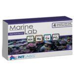 Marine Lab Reef Multi Test Kit