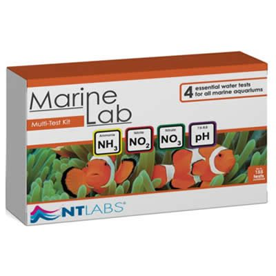 NT Labs Marine Multi-Test Kit