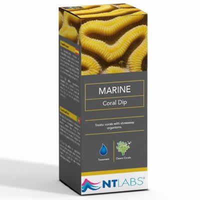 NT LABS Coral Dip Maintenance