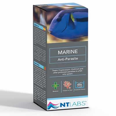 NT LABS Marine Anti-Parasite