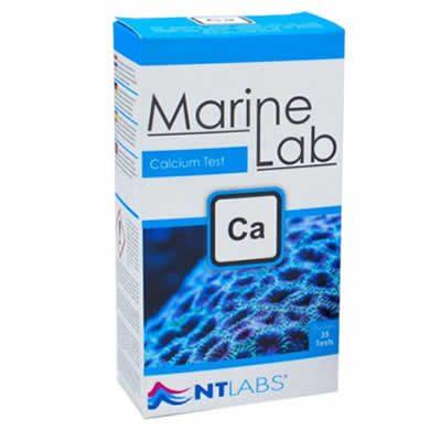 NT Labs Marine Calcium Test Kit Maintenance