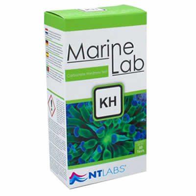 NT Labs Marine Carbonate Hardness Test Kit Maintenance