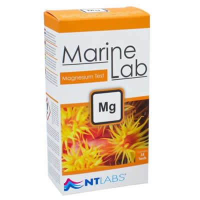NT Labs Marine Magnesium Test Kit Maintenance
