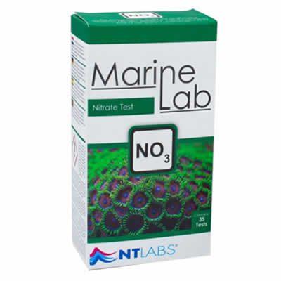 NT Labs Marine Nitrate Test Kit Maintenance