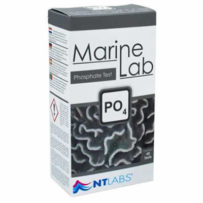 NT Labs Marine Phosphate Test Kit Maintenance