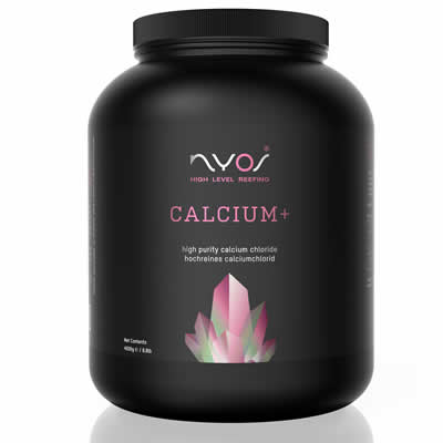 Nyos Calcium