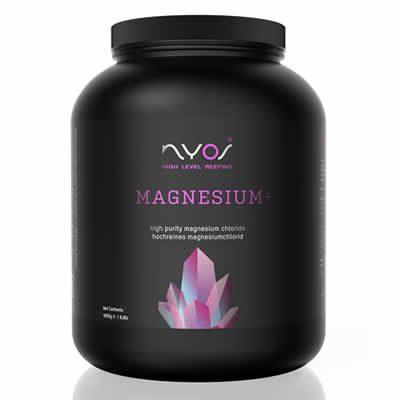 Nyos Magnesium+ 4000g