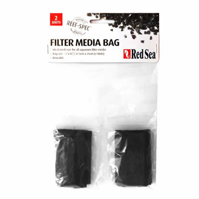 Red Sea Filter Media Bags (pack of 2)