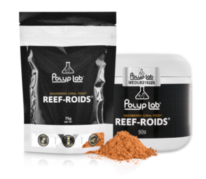 Polyplab Reef-Roids (75g) Coral Food