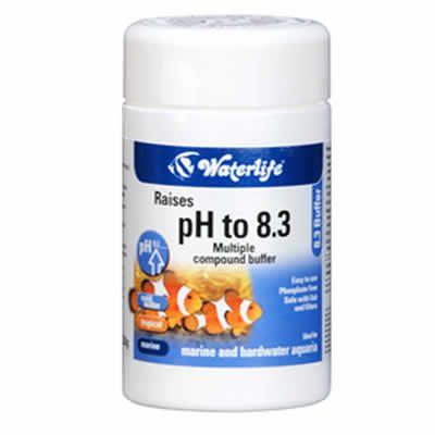 Waterlife 8.3 pH Buffer