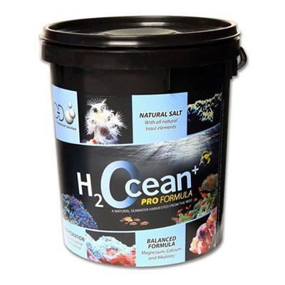 H2Ocean Classic Pro Reef Salt