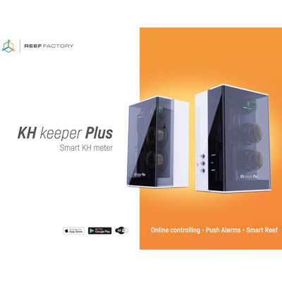 Reef Factory KH Keeper Plus Equipment