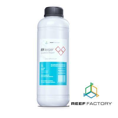 Reef Factory KH Keeper Reagent - 1 Litre