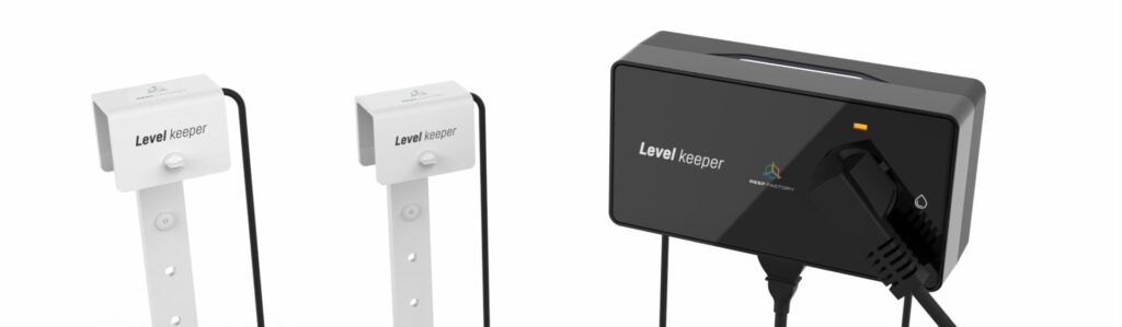 Reef Factory Level Keeper Auto Topup Equipment